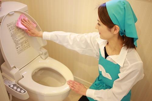 トイレ写真1