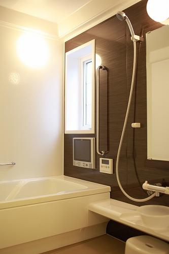 バスルーム(お風呂)クリーニング写真2