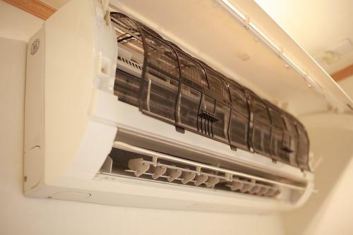 エアコンクリーニング(家庭用通常洗浄)写真2